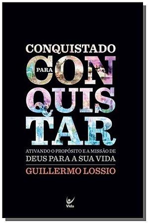 CONQUISTANDO PARA CONQUISTAR