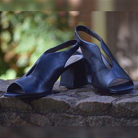 Sandália Open Boot