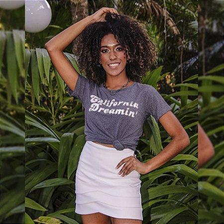 T- Shirt Malha