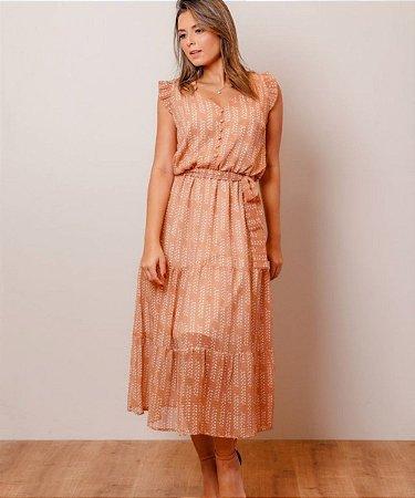 Vestido Ana Midi