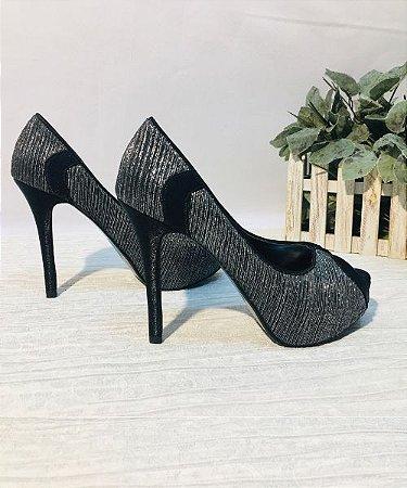 Sapato Social Retrô