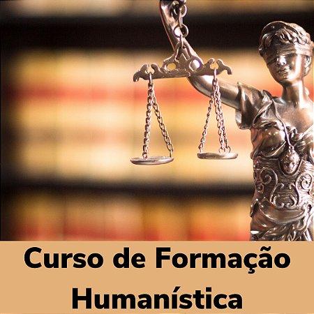 Curso de Formação Humanística