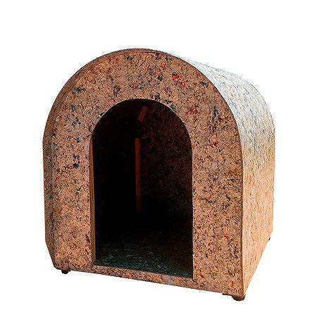 Casinha ecológica iglu Dog-04