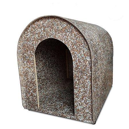 Casinha de Cachorro Iglu Pn N.7