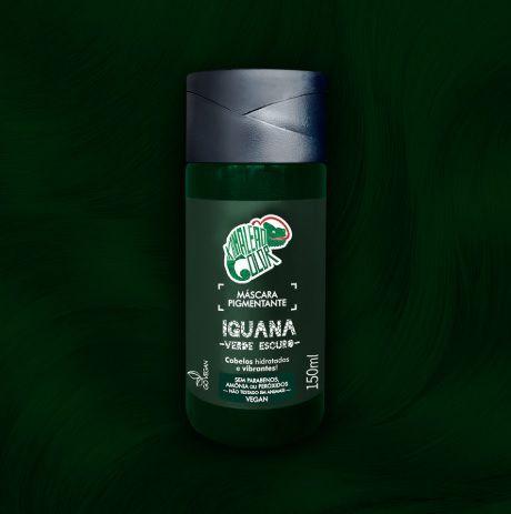 Kamaleão Color - Iguana