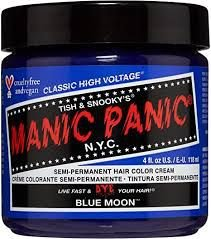 Manic Panic Blue Moon - Classic