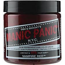 Manic Panic Vampire Red - Classic
