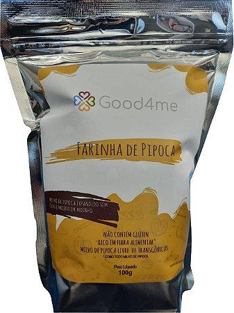 Farinha de Pipoca - 100g