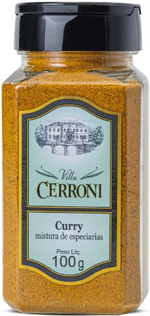 Curry - 100g