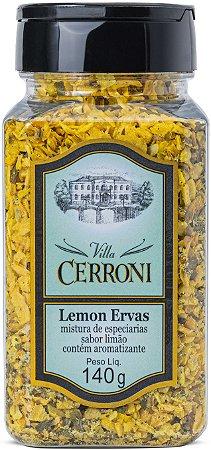 Lemon Ervas - 140g