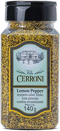 Lemon Pepper - 140g