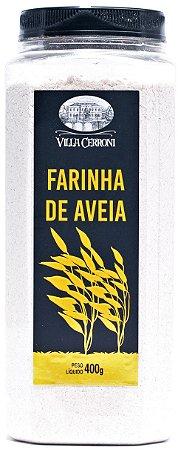 Farinha de Aveia - 400g