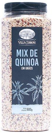 Mix de Quinoa em grãos - 600g