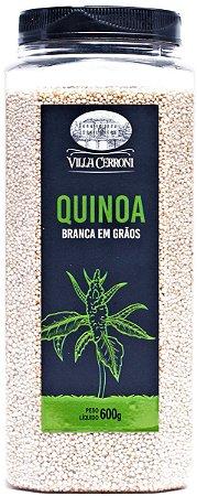 Quinoa Branca em grãos - 600g