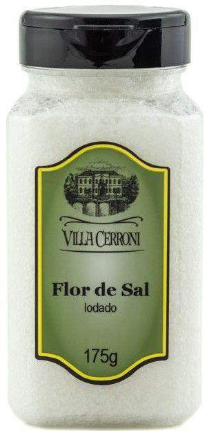 Flor de Sal - 175g