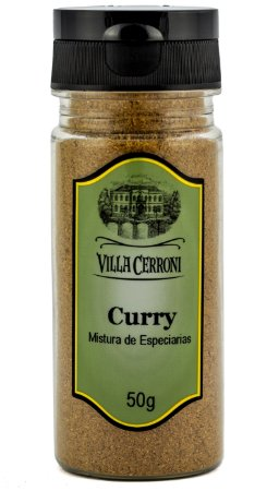 Curry - 50g