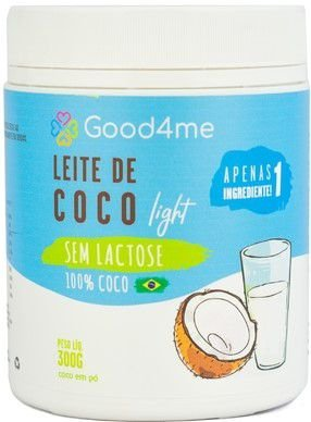 Leite de Coco - 300g