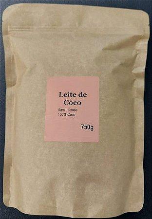 Leite de Coco - 750g