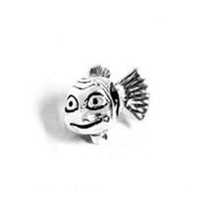 Berloque Nemo em Prata 925 - Linha Dreams