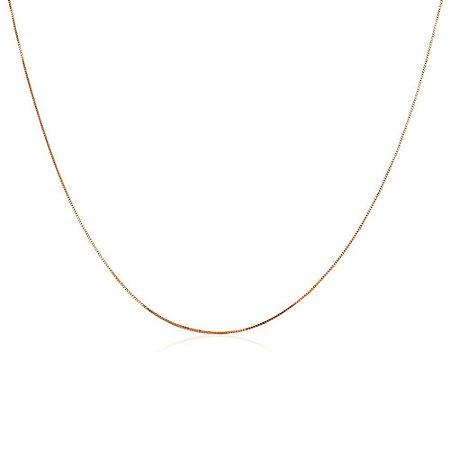 Corrente Veneziana em Ouro Amarelo 18k - 45cm