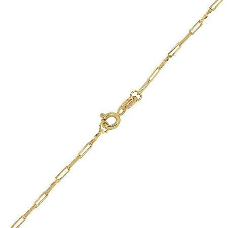 Corrente Cartier em Ouro Amarelo 18K - 60cm