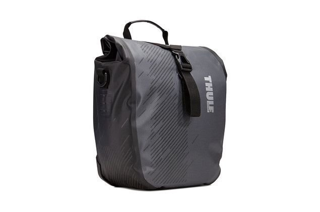ALFORJE PACK'N PEDAL SHIELD PANNIER SMALL