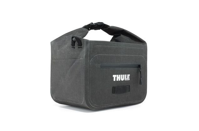 BOLSA P/ GUIDÃO BASIC HANDLEBAR BAG