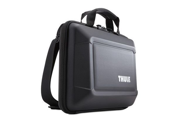 BOLSA P/ NOTEBOOK THULE GAUNTLET 3.0 MACBOOK PRO ATTACHÉ 13""