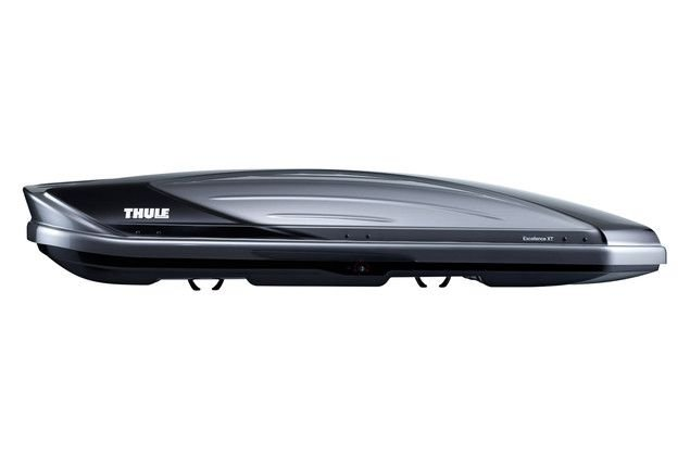 BAGAGEIRO THULE EXCELLENCE XT