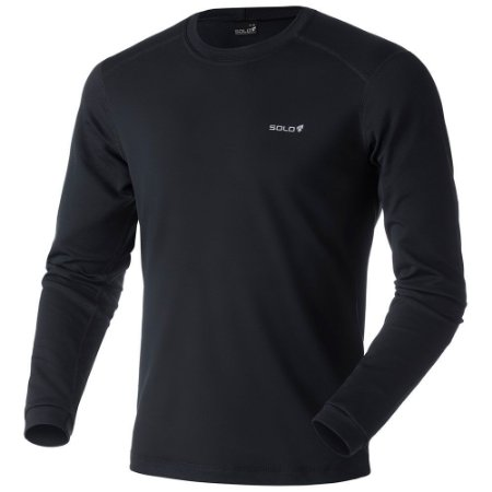 BLUSA X-THERMO DS MASC.