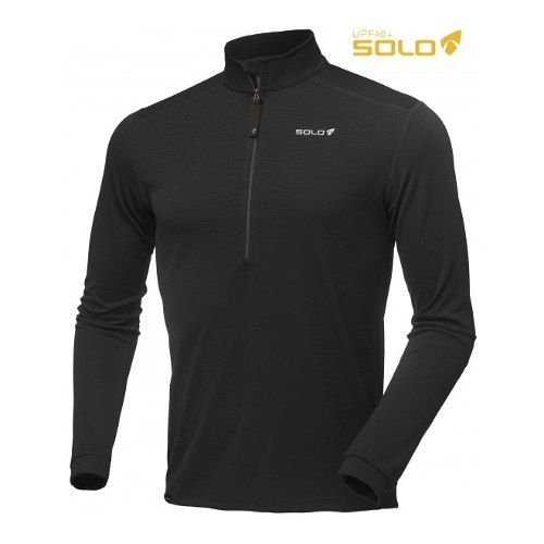 BLUSA X-THERMO DS ZIP MASC