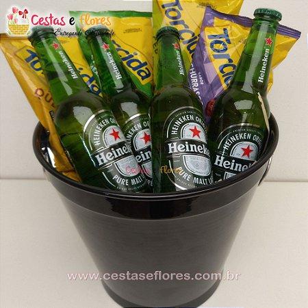 Balde Heineken