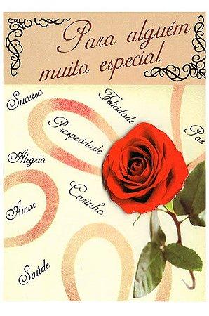 Cartão Pessoas Queridas 11x15 - 03