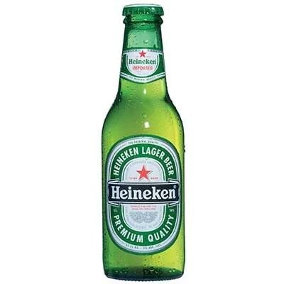 Cerveja Heineken 355ml