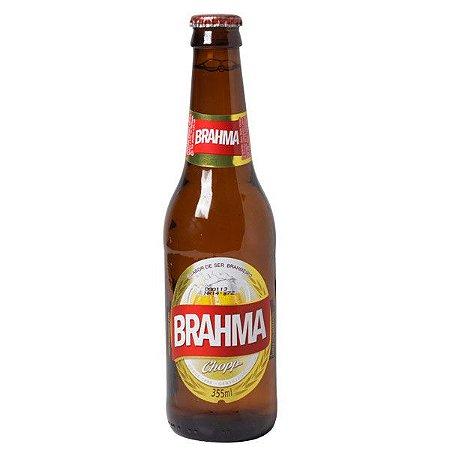 Cerveja Brahma 355ml