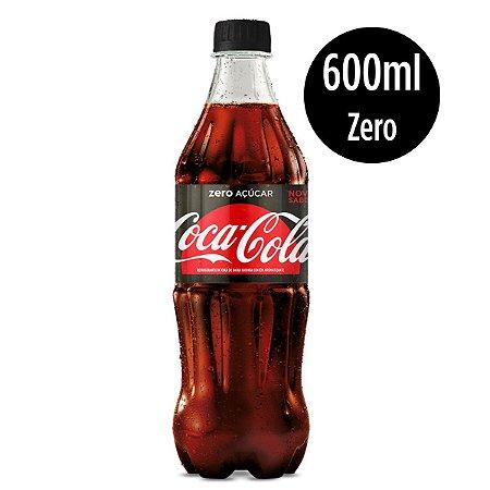 Coca Cola Zero 600ml