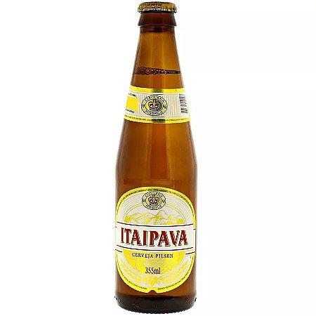 Cerveja Itaipava 355 ml