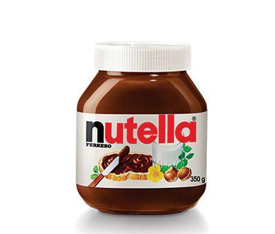 Creme de Avelã Nutella 350g - Ferrero