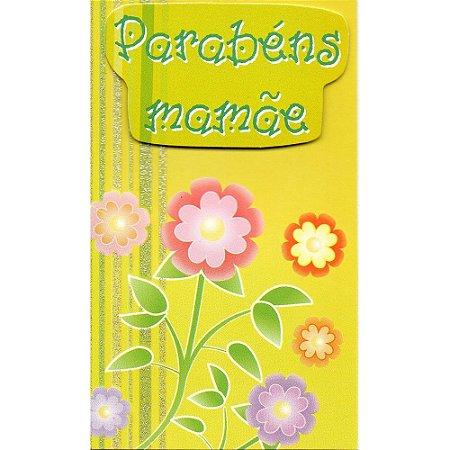 Cartão Dia das MÃES 08 x 11 - 01
