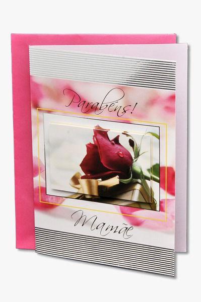 Cartão Dia das MÃES 11x15 - 01