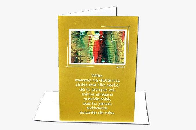 Cartão Dia das MÃES 11x15 - 04