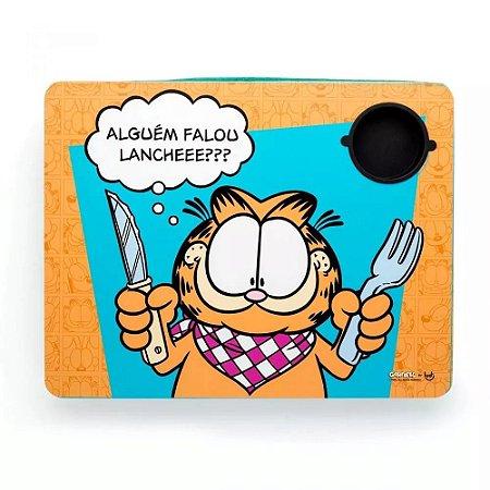 Bandeja Laptop ou Lanche - Garfield