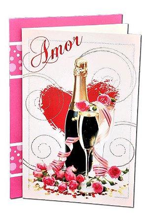 Cartão Namorados - 04