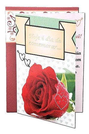 Cartão Dia dos Namorados - 05
