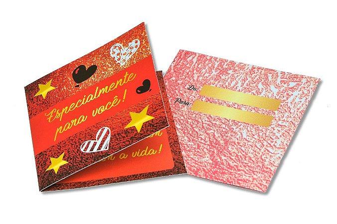 Cartão Pessoas Queridas