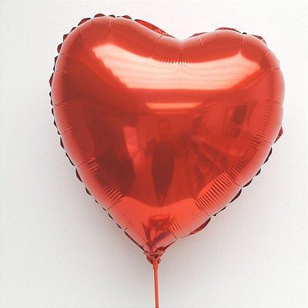 Balão TE AMO