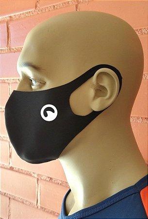 Máscara Multiesportiva com Elastano para Proteção Facial CORTUBA