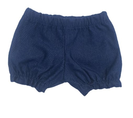 Short de Tutu - Jeans