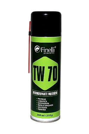 TW-70 - Desengripante Industrial (300ml)