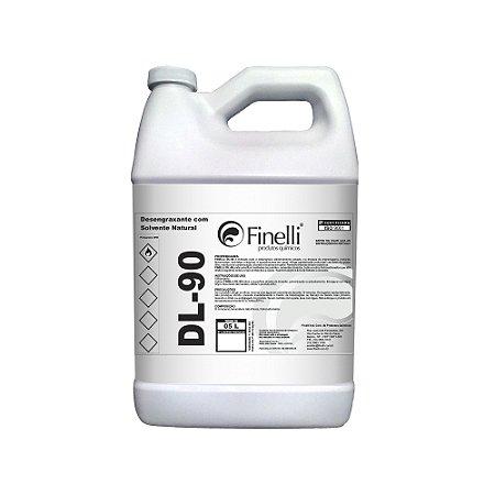 DL-90 - Desengraxante com Solvente Natural (5L)